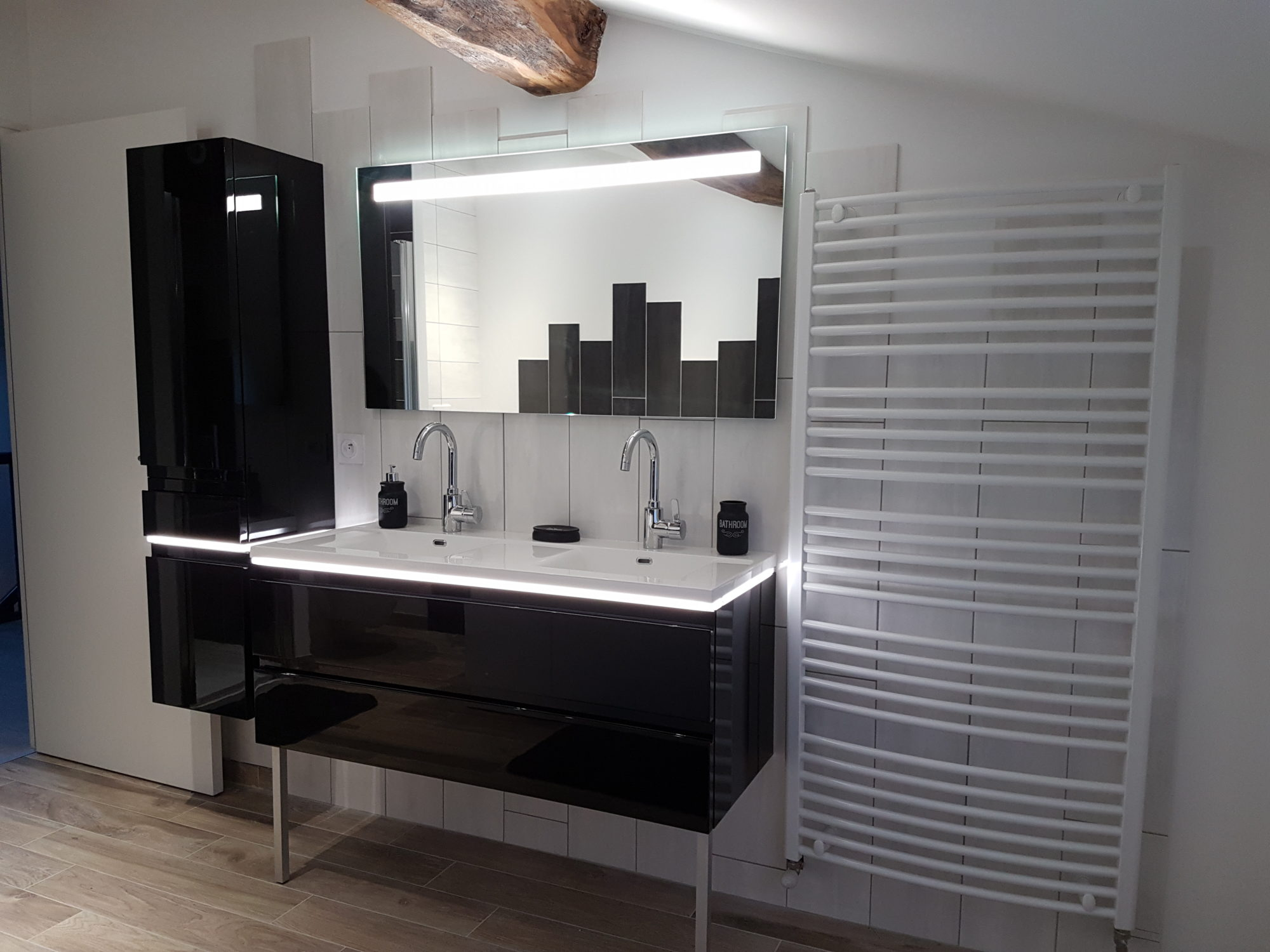 salle de bain niort