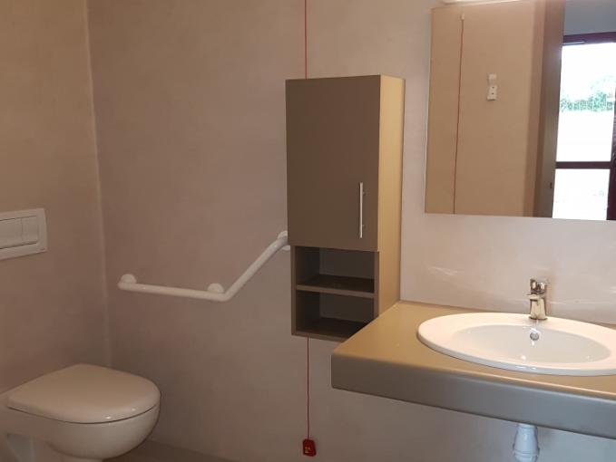 Installateur salle de bain PMR NIORT
