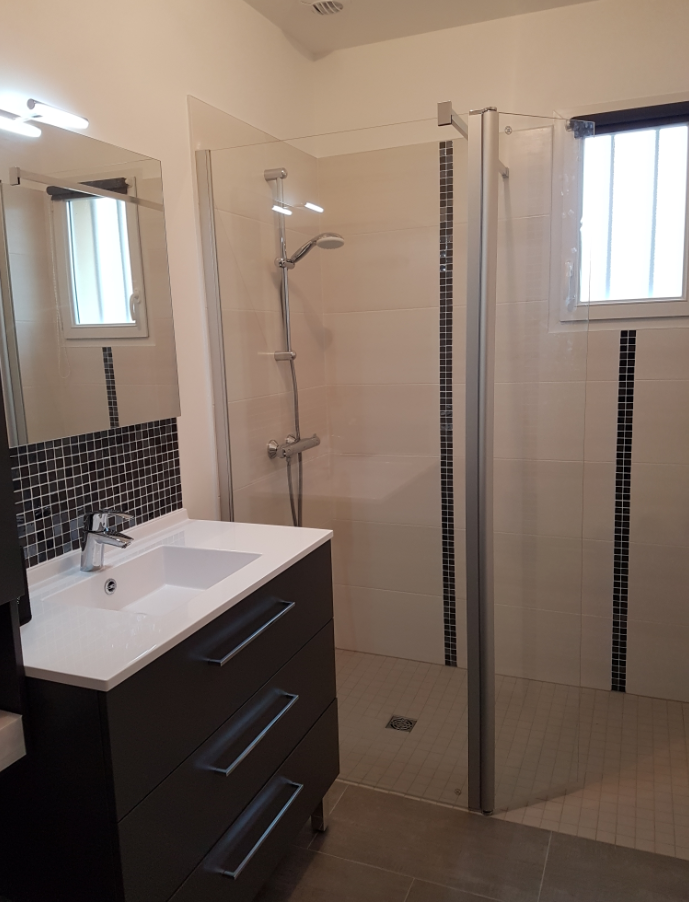 Installateur salle de bain Niort 79